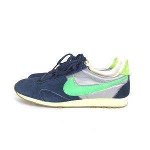 Nike Pre Montreal Racer Running Shoes Obsidian 5K